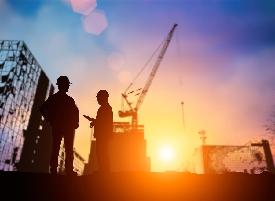 Construction Industry using Convene board meeting app