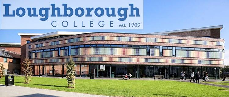 loughborough-college